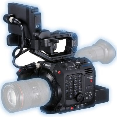 canon c500 hire rental