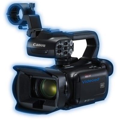 Canon XA50 hire and rental