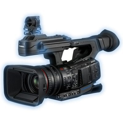 canon xf705 hire rental