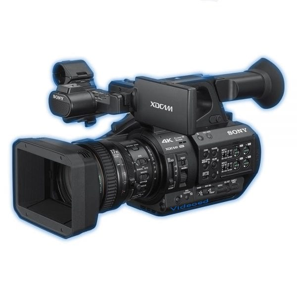 Sony PXW Z280 hire rental