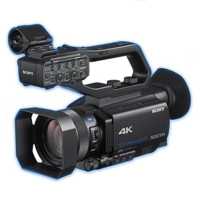 Sony PXW Z90 hire and rental