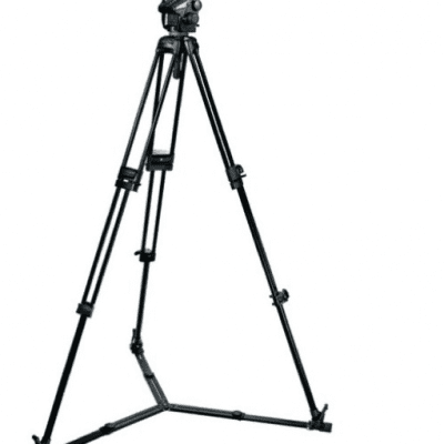 manfrotto tripod hire